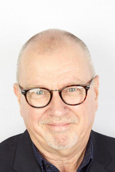 Wayne Clark - BICB